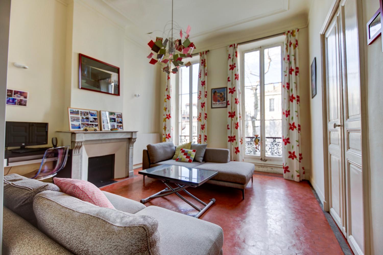 13006 – Notre dame du mont – T4 – 81 m2 – Balcon 4 m2 – 273 000 €
