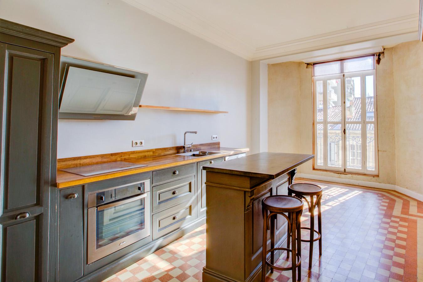 VENDU – Exclusivité – T3 – Périer – 273 000 €